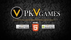 Agen Pkv Games