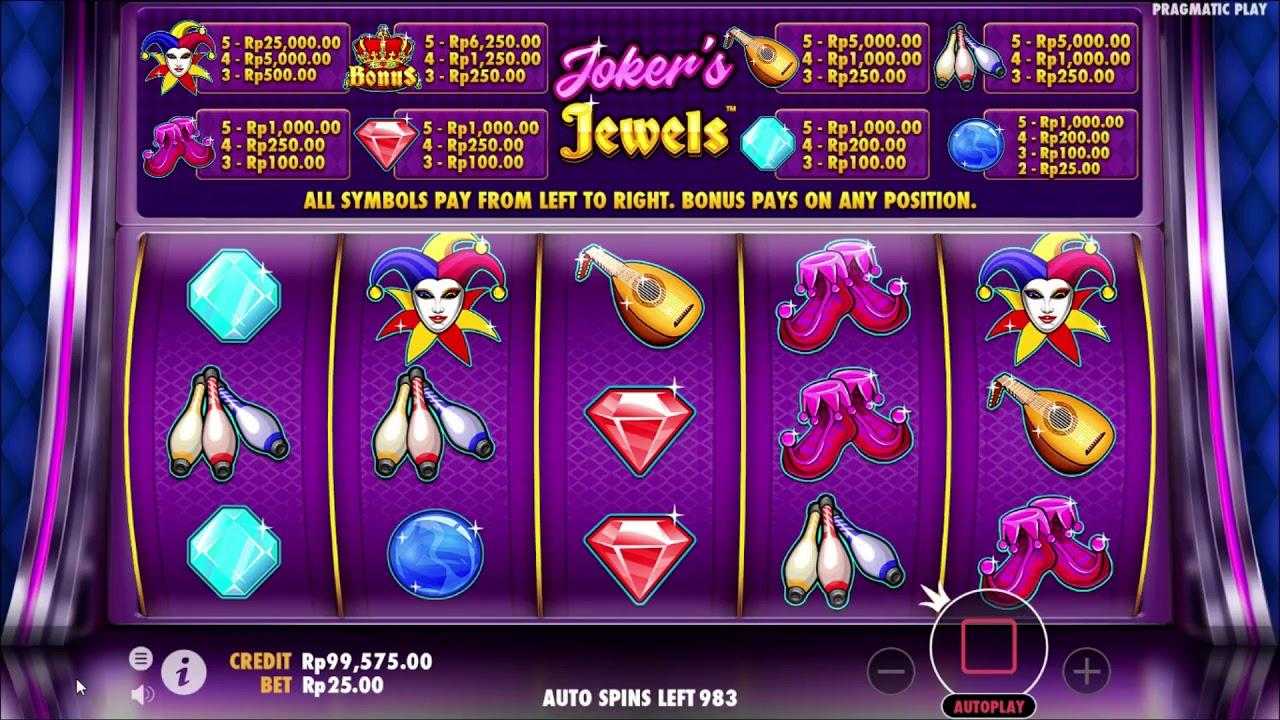 Tips Slot Online Agar Menang Banyak Taruhan