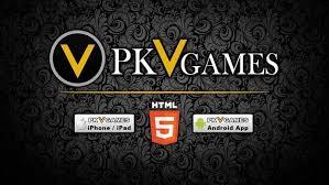 Agen Pkv Games