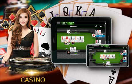 Kiat Penting Meningkatkan Game Bandar Poker Online