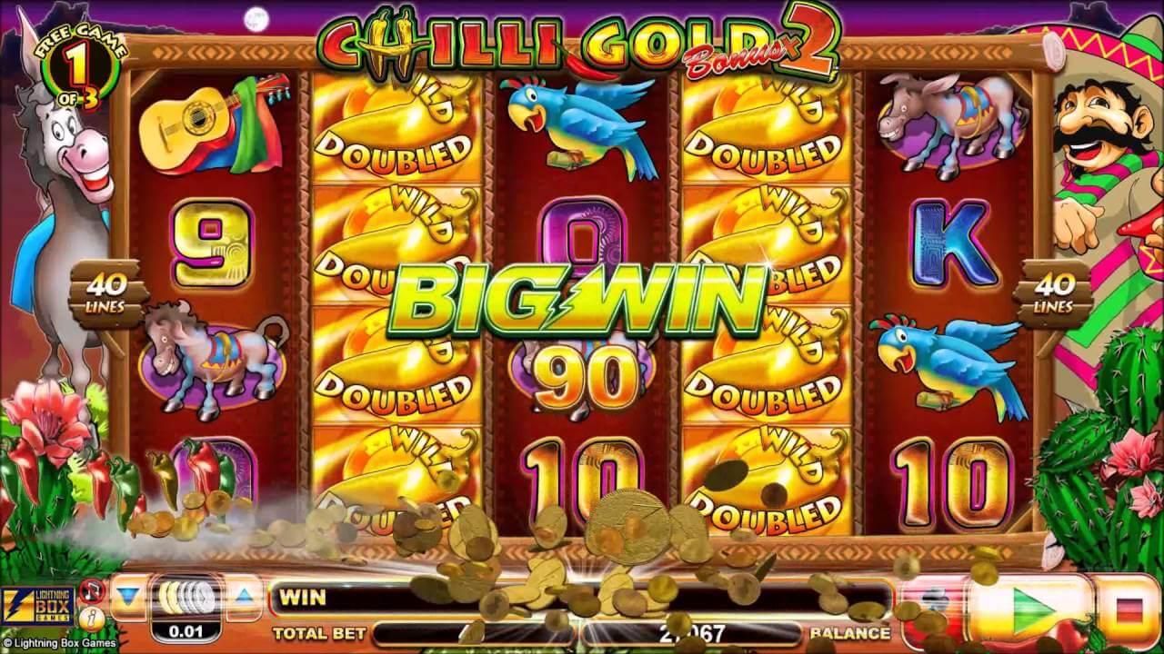 Trik Slot Online Agar Terus Terusan Menang Banyak